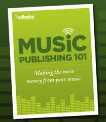 Catalogul  « Music Publishing », gestionat de  ANPCI